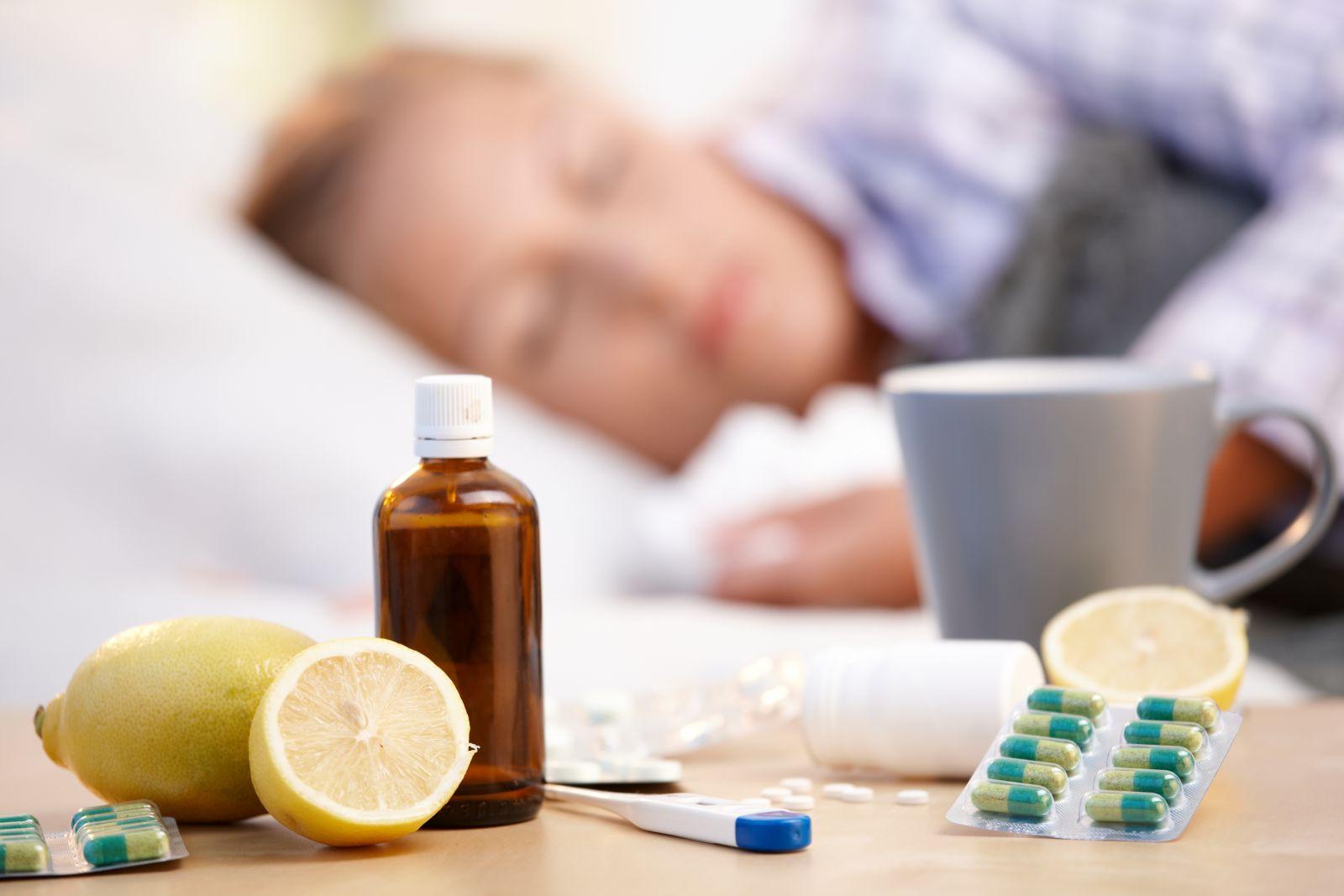 лечение гриппа 2016
