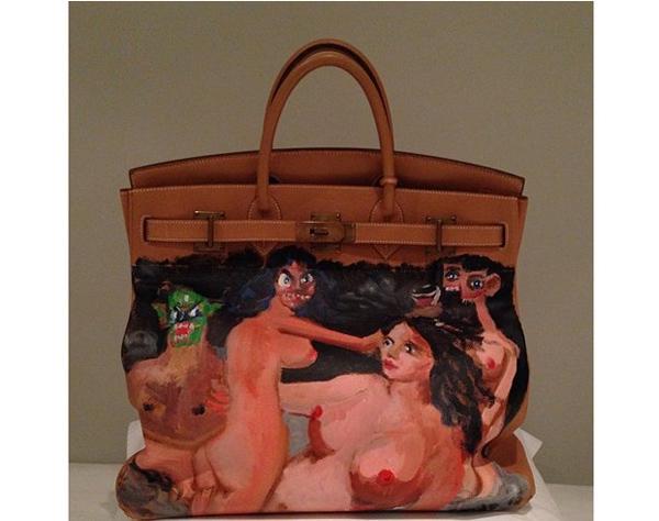 подарок для Ким Кардашьян