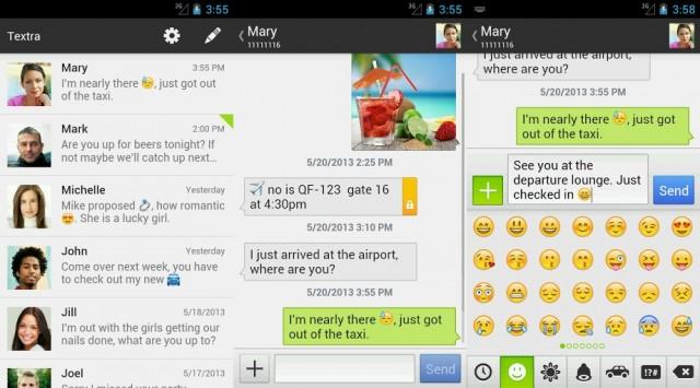Секс знакомства для андроид  Сайты и приложения для секс
