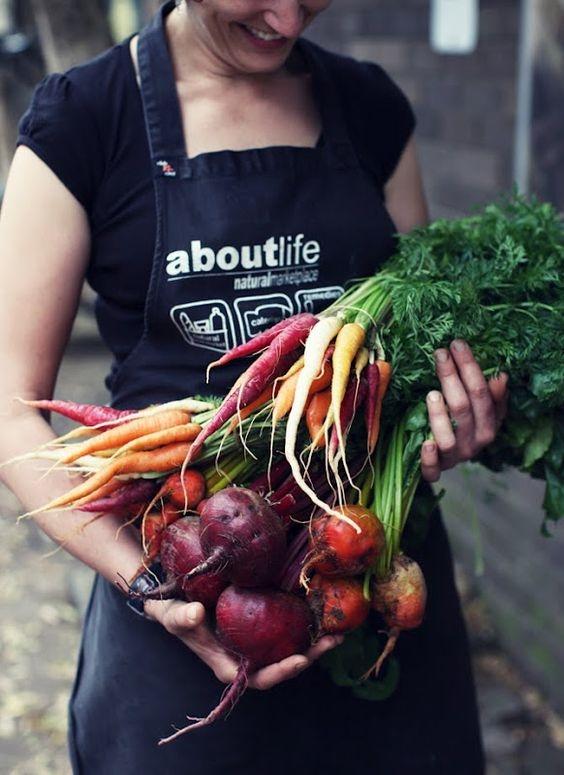 Замороженные морковь и свекла сэкономят время