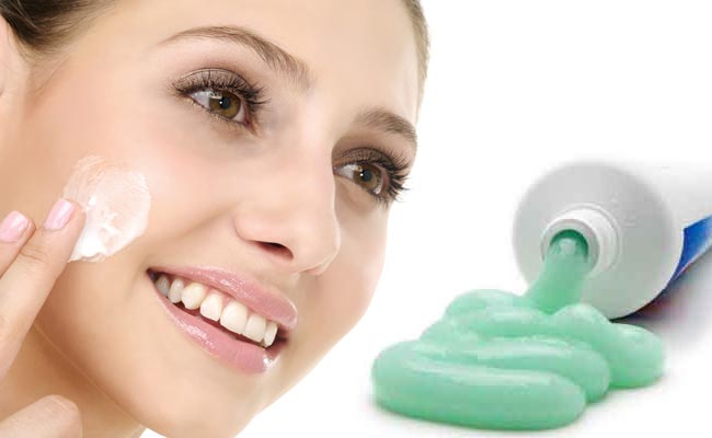 Toothpaste will help to quickly remove the inflammation from the pimple.  Apply a little toothpaste on the pimple and rinse off after 10 to 15  minutes.