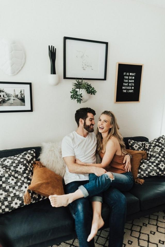 почему смех в отношениях не спасает