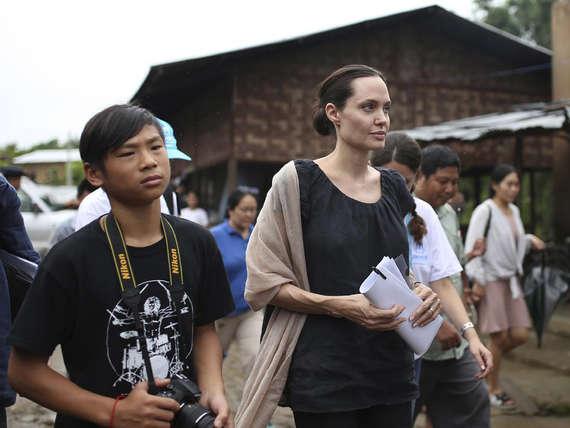 Джоли анорексия 2016