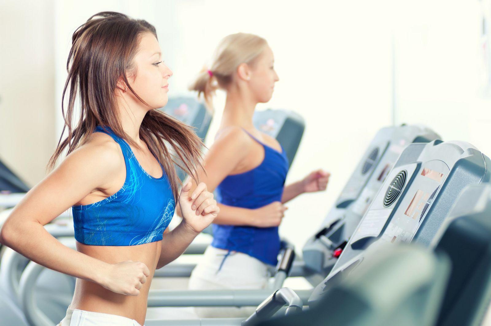 программа домашних тренировок для похудения