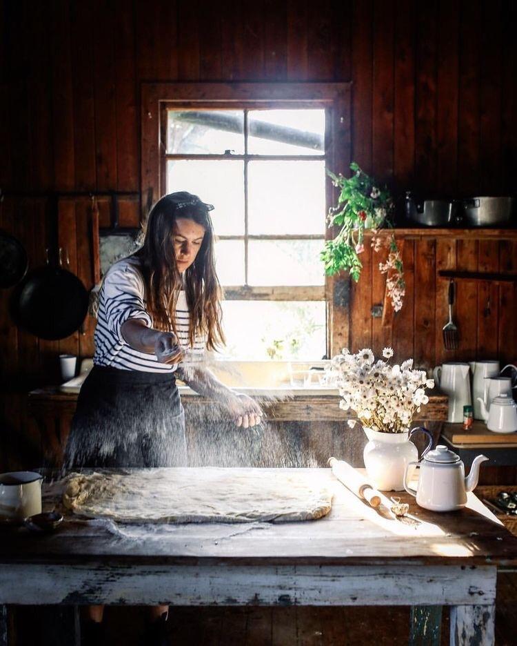 Как отказаться от мучного: советы и потрясающие ЗОЖ-рецепты