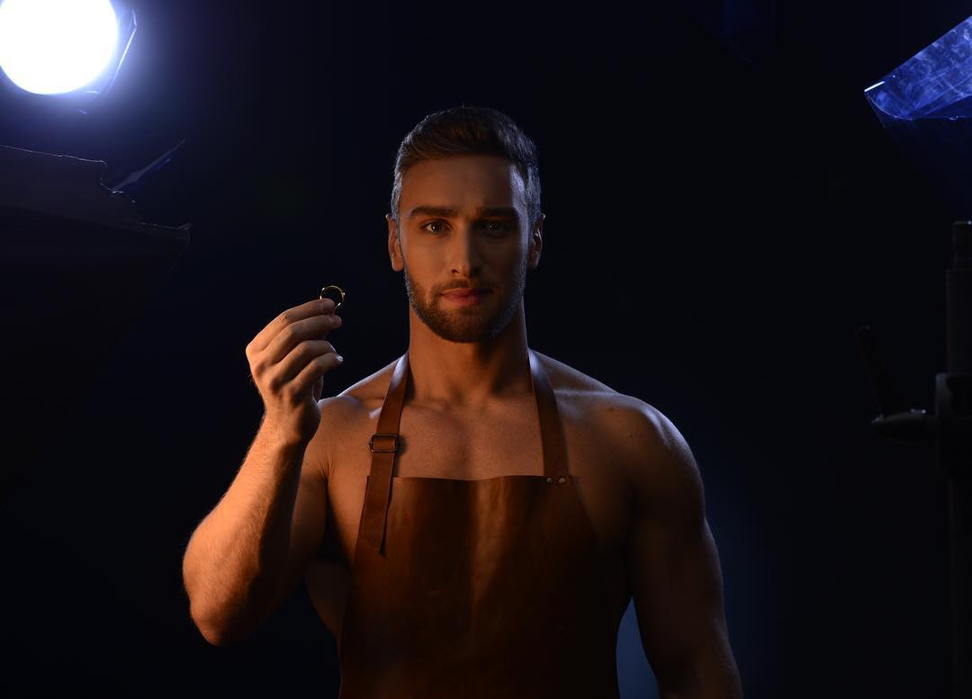 Смотреть онлайн скандальные шоу с сексом 7 фотография
