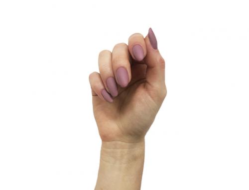 Маникюр, маникюр на День святого Валентина, дизайн ногтей