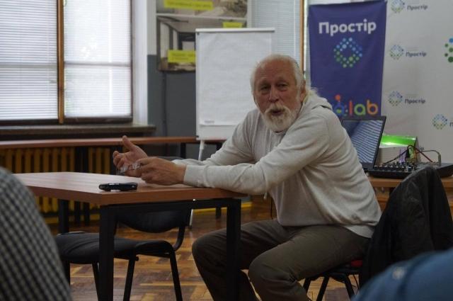 Юрий Гармаш
