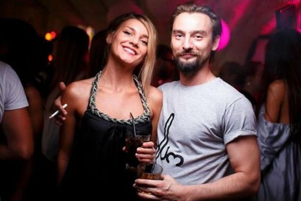 Бадоев и Романова