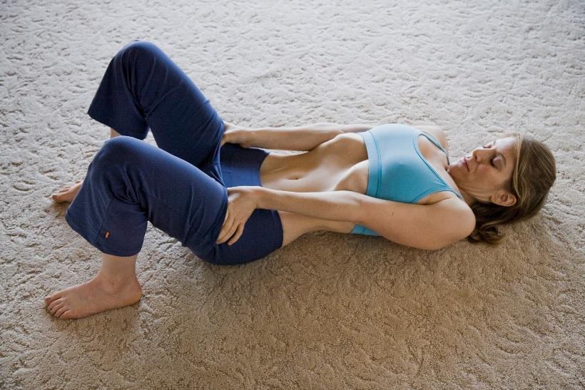 Эффективные упражнения чтобы убрать живот и ноги