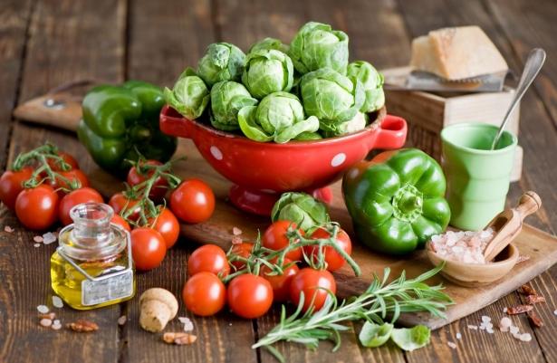польза растительного масла для здоровья