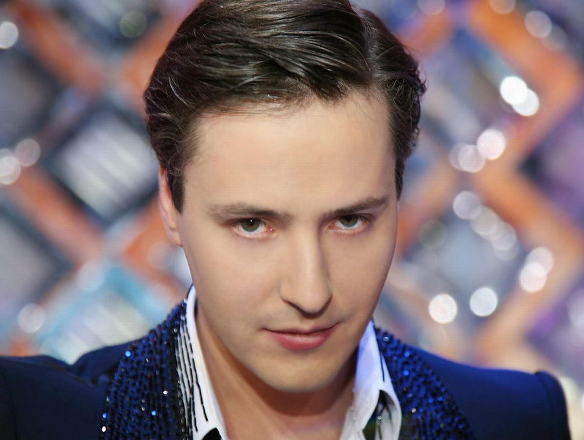 Юрий игнатов певец фото 4