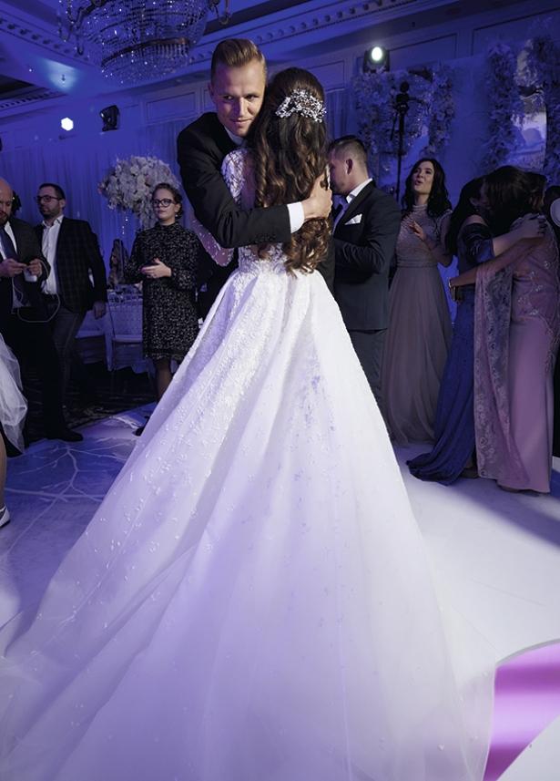 свадьба тарасова и костенко фото