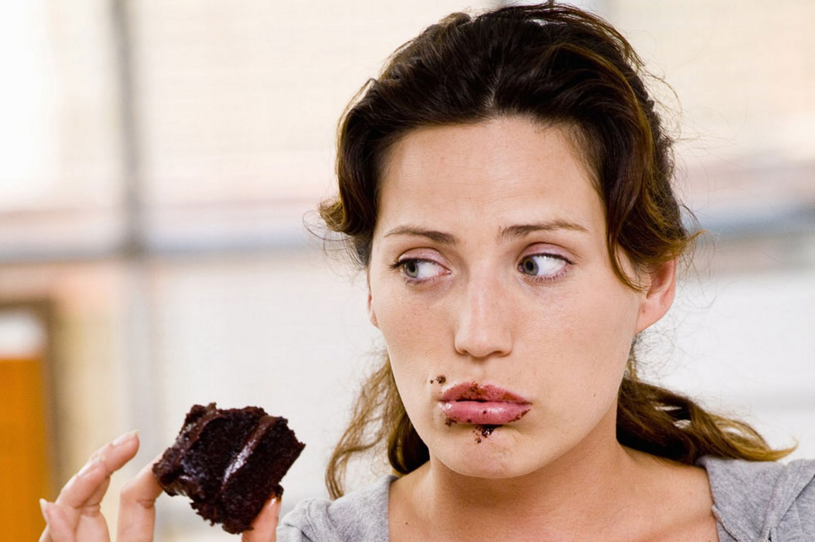 что нужно кушать при похудении