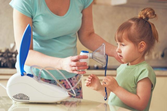 Кашель у ребенка: ошибки взрослых - Психология