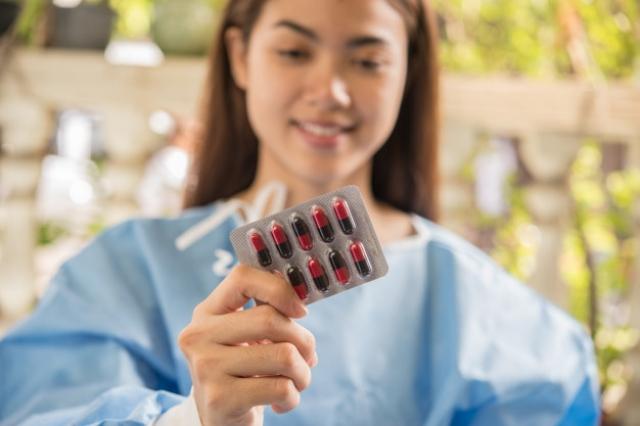 полиэнзимные препараты