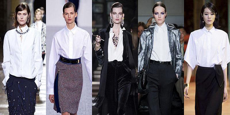 Модные тренды в деловой одежде осень-зима 2013 2014 (ФОТО) 0 d56d6c313d5