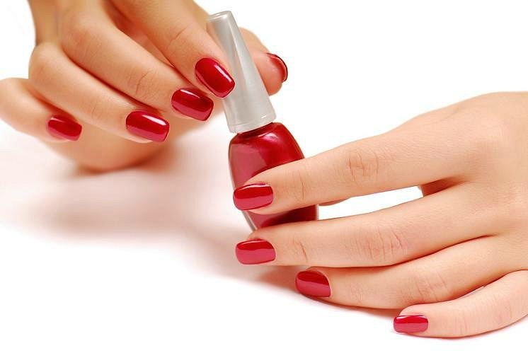 Как разбавить лак для ногтей