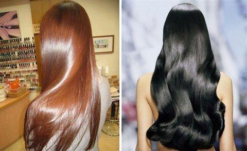 Маска для волос с маслом косточек персика