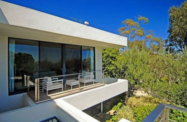 Дженнифер Энистон купила дом за 21 млн. ФОТО 24583_11953
