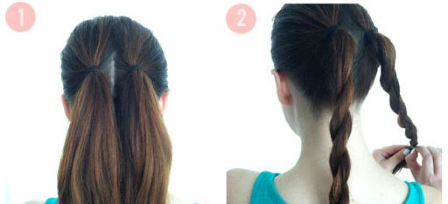 Касторовое масло для роста волос : рецепты и советы