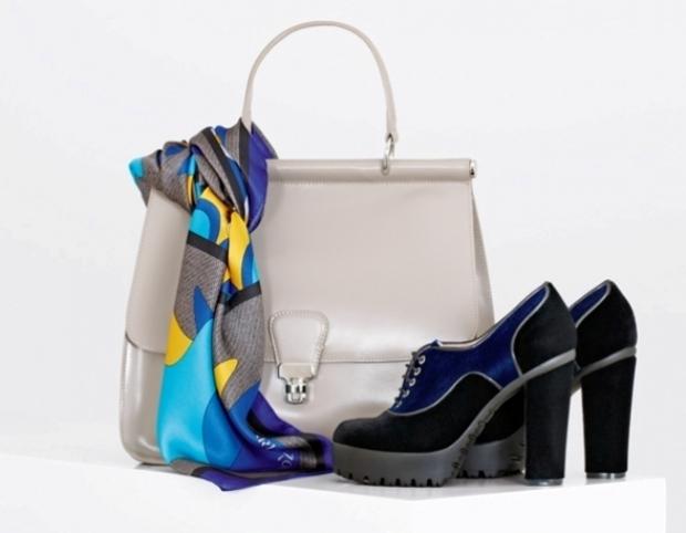 Мода: тренды 2018, одежда, обувь и аксессуары, модные