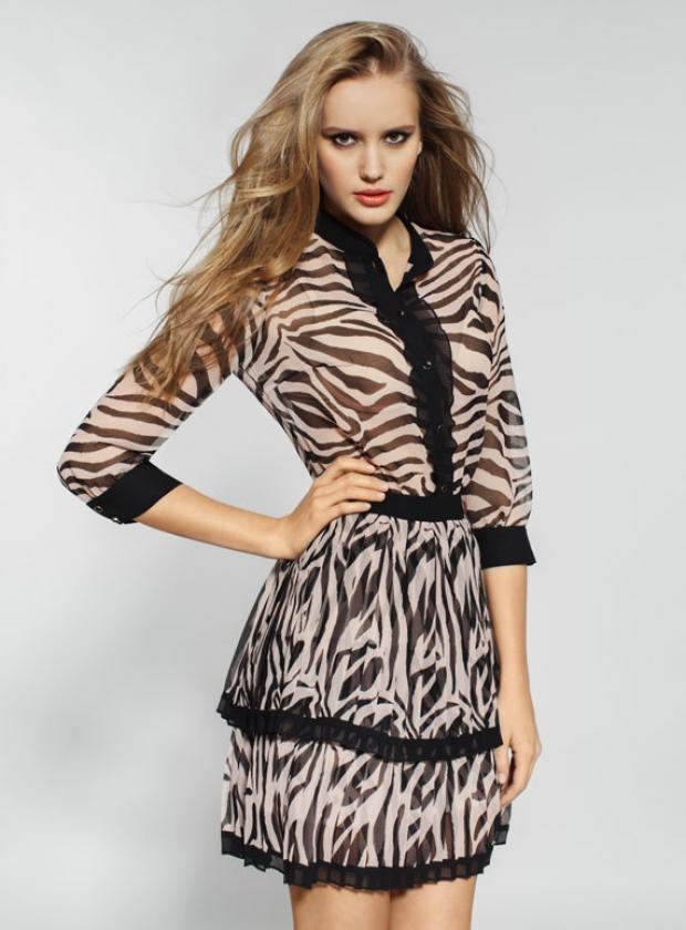Коза дереза женская одежда