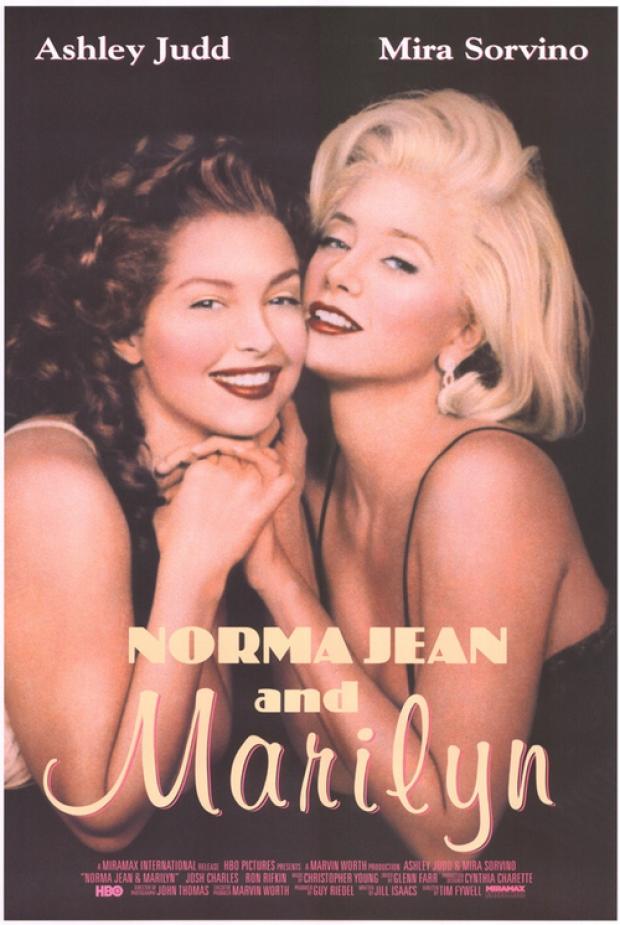 Норма Джин и Мэрилин.  Качество видео.  Драма.  Жанр.  Страна.  Norma Jean & Marilyn.