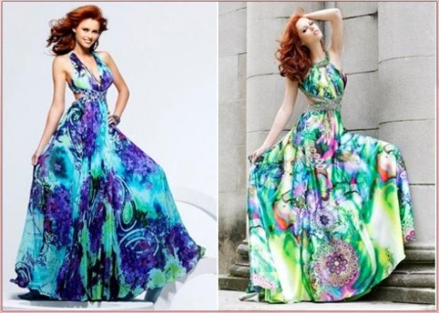 Искать по фото платья