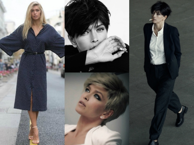 Три дня со стилистом: консультация по имиджу, шопинг-сопровождение, анализ гардероба