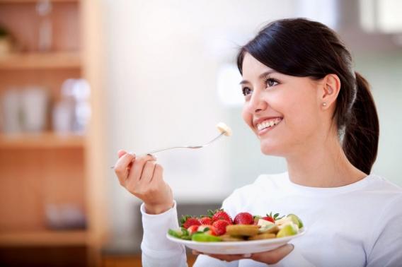 исследования диетологов