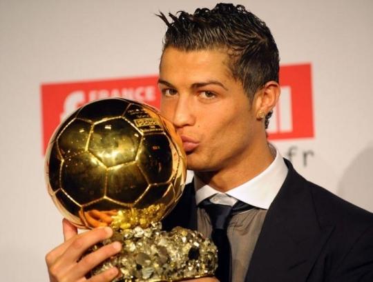 Названы десять лучших игроков евро 2012