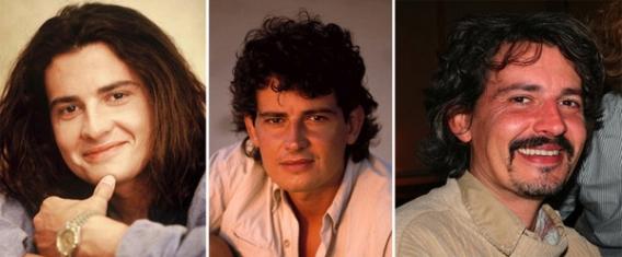 Как выглядят звезды сериала Элен и ребята 25 лет спустя