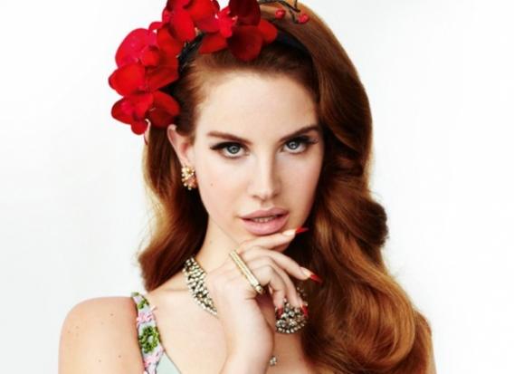 Lana Del Rey feat. Sean Ono Lennon - Tomorrow Never Came