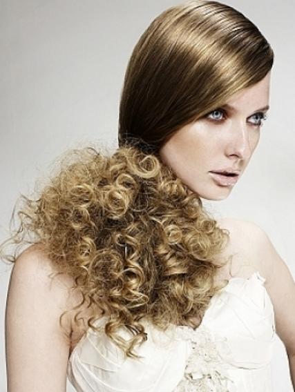 какие бывают прически для длинных волос фото