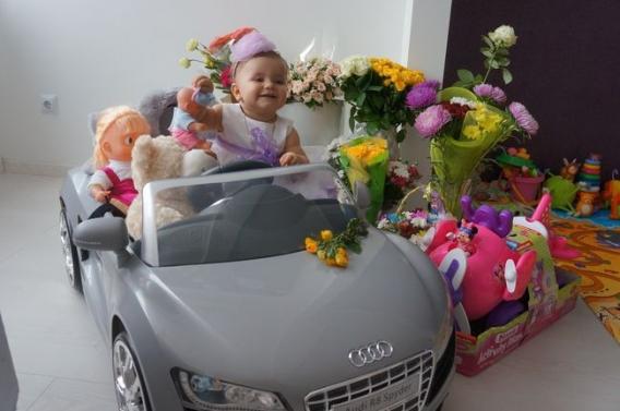 Подарок девочке на 2 годика фото