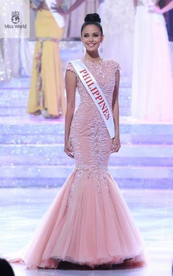 Самое красивое платьев мире картинка
