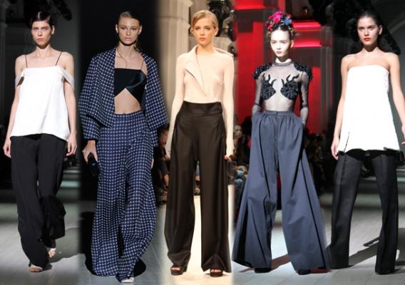 Мода 2014 Брюки