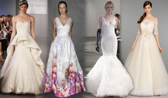 Модные тенденции сезона весна лето