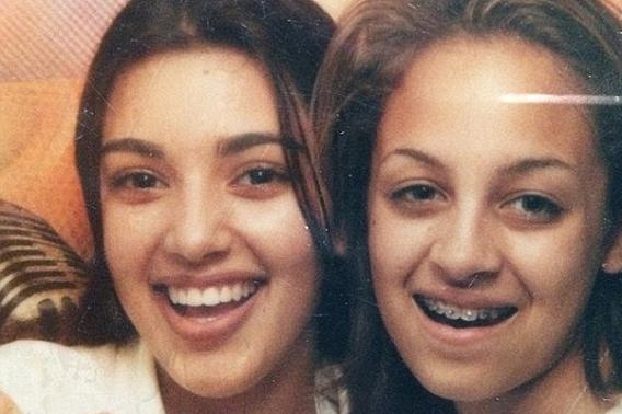николь ричи фото до и после похудения