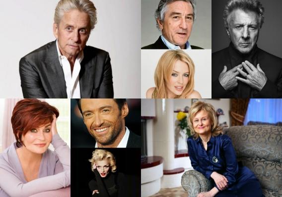Топ 8 знаменитостей, победивших рак