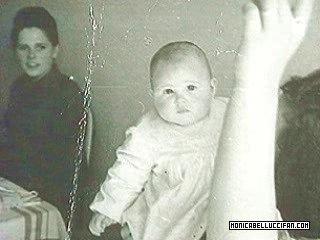 Картинки по запросу моника беллуччи в детстве фото