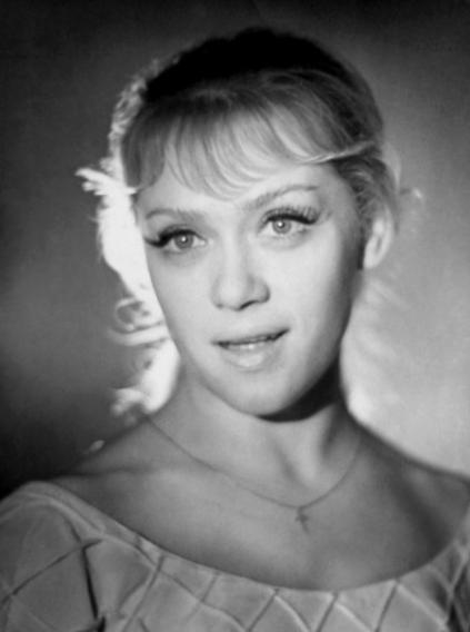 Алис Поль (Alice Pol), Актриса: фото, биография.