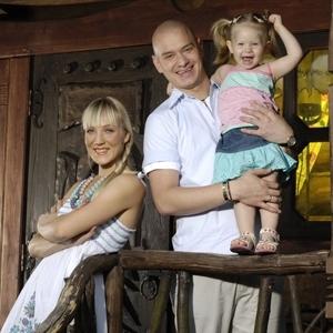 евгений кошевой семья фото