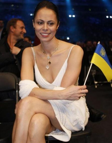 Наталья егорова кличко фото порно