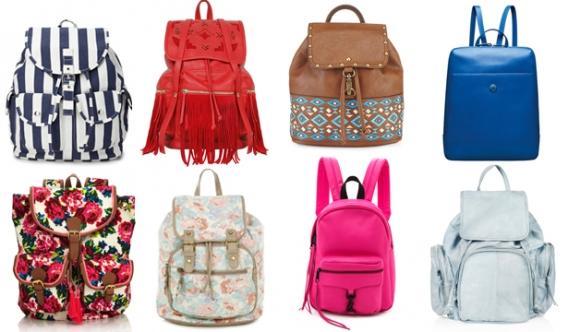 Купить модный рюкзак харьков