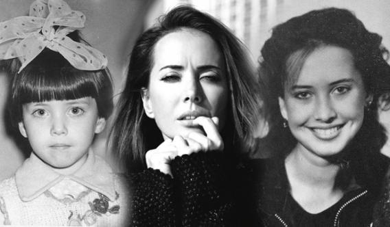 Умерла Жанна Фриске: детские и подростковые фото певицы