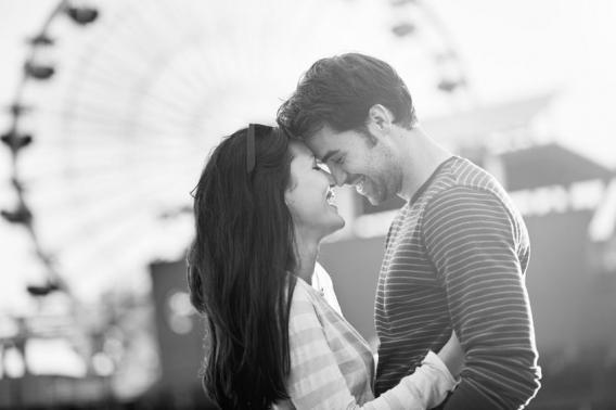 Как превратить сексуальные фантазии в реальность: 50 способов