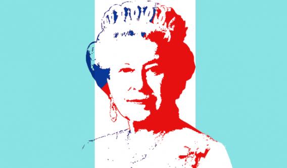 Как поздравить королеву с Днем рождения: опыт редакции ХОЧУ