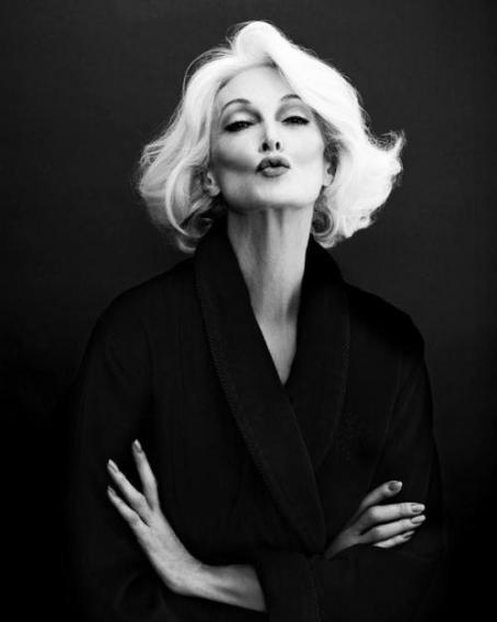 Красивые женщины итело в 60 лет